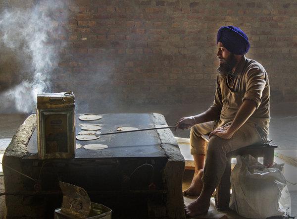 chappati maker 2