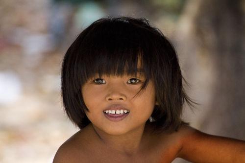 mowgli cambodian girl