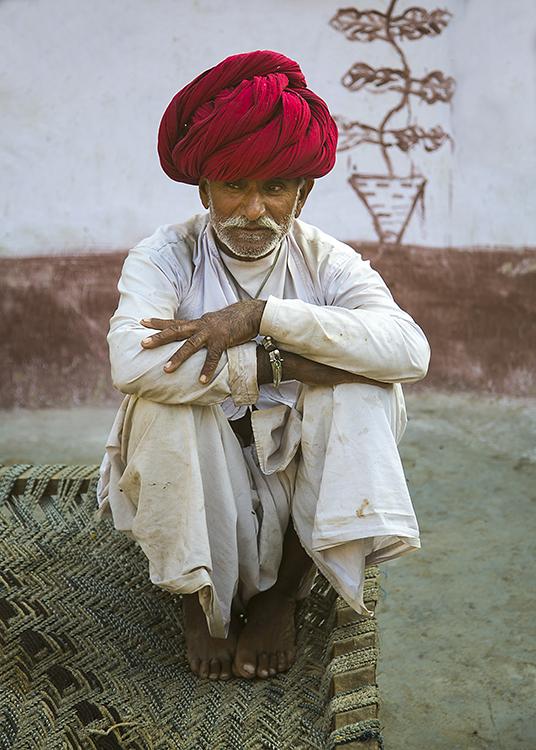 red turban 1