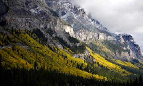 aspen slopes