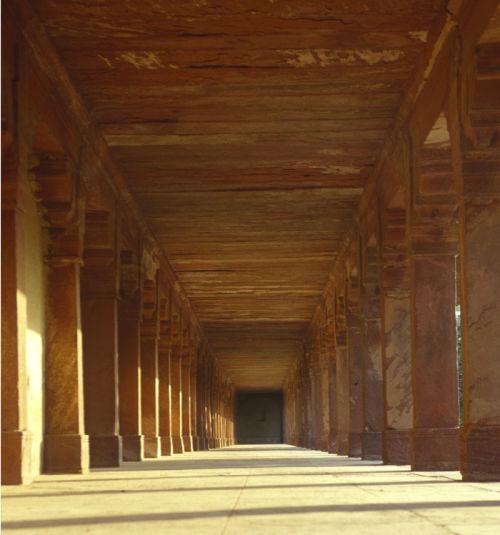 bharatpur passageway