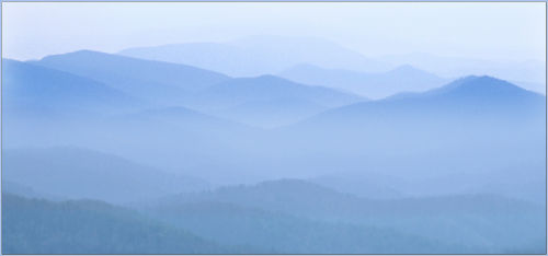 blue ridge mts virginia