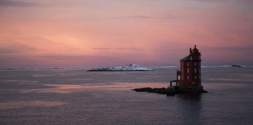 norwegian lighthouse