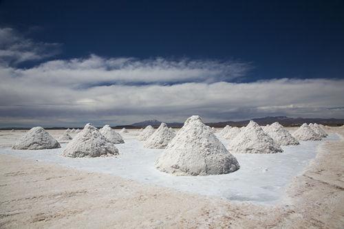uyuni salt flat 7