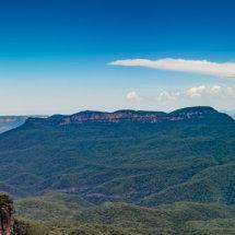 Blue Mountains-Australia