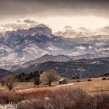 Spectacular Mountain