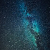 Milky Way--2