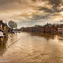 York Flood