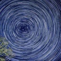 North Pole Star
