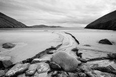 Keem strand, Achill, Co Mayo