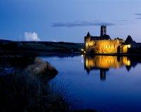 Timoleague Abbey, West Cork - Evening 2