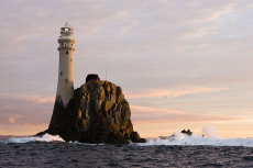 Fastnet Rock Lighthouse, West Cork
