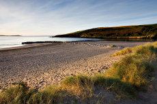 The Warren beach, Rosscarbey, West Cork