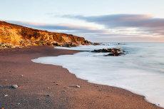Long strand evening, West Cork
