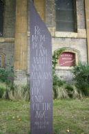 Hoxton Memorial