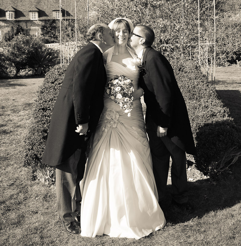 Eastbourne, Sussex, Wedding Photography