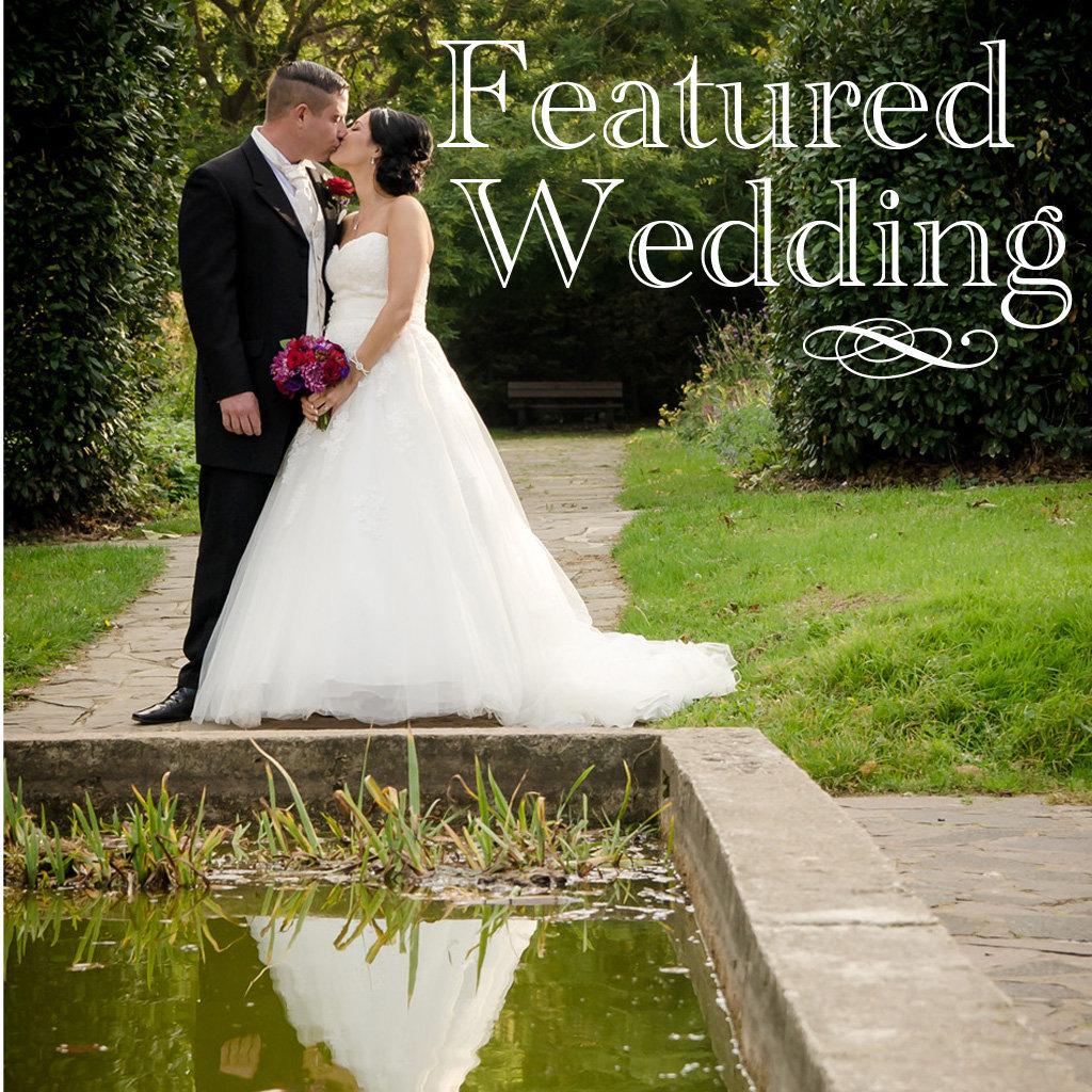 Sussex Wedding Photographer - Cassie & Jamie