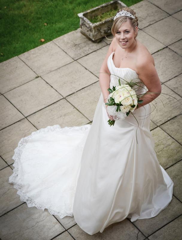 stunning wedding photography sussex