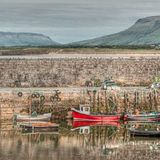 Mulloughmore Harbour