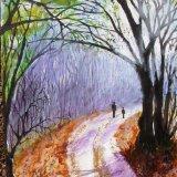 Autumn Walk No1