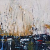 Boats in -the Harbour No2