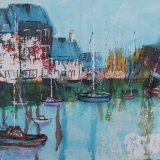 Ilfacombe  Harbour  SOLD