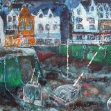 Lynmouth Harbour   No2 SOLD