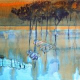 Water Meadow No1  Sold