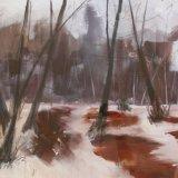 Winter Scene No1