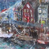 from Moonlit Harbour