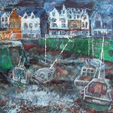 from  Lynmouth  Harbour  No 2 SOLD