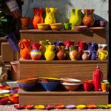 Mallorcan pottery