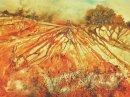 'Furrowed Field'