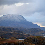 Kinlochbervie, Scotland