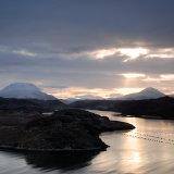 Loch Inchard, Kinlochbervie, Scottish Highlands