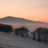 Tinto hill, Lanarkshire, Scotland
