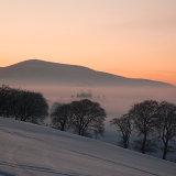 Tinto hill, Lanarkshire, Scotland