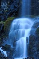 Waterval in de OostFjorden