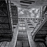 Butlers Wharf Up