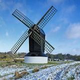 Pitstone Windmill  pano