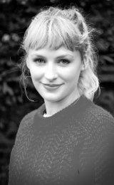 Amelia Twiddle