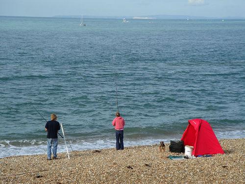 Sea-angling