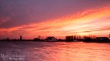 Sunset at Thurne