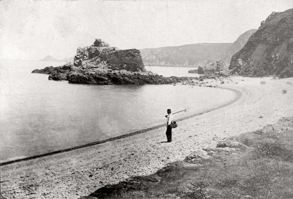 Bouley Bay Jersey 1869