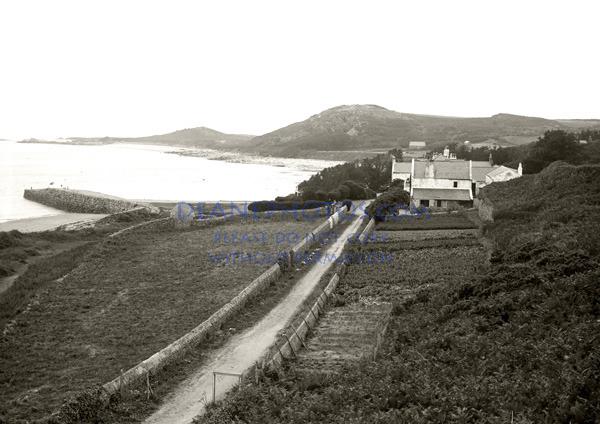 Isle of Herm