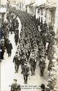 Departure Guernsey War Contingent-R