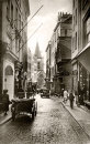 High Street Guernsey 1930's