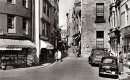 The High Street & Church Square circa 1958