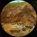 GRANITE QUARRY NEAR ST SAMPSONS GUERNSEY C1890 Image