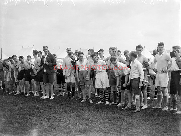 img310 Duke of Yorks Camp 4th August 1932